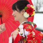 Western Hair for Irouchikake