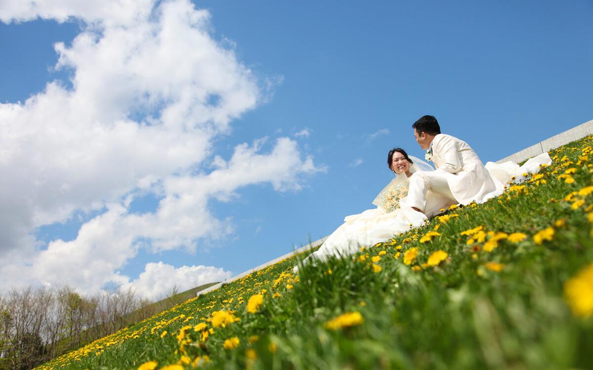 Prenup photography in Hokkaido 日本旅行