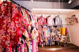 kimono rental shop in hokkaido